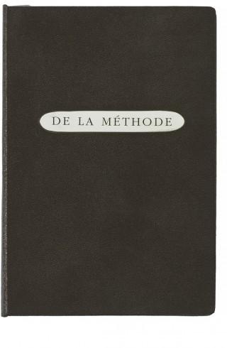 De la MŽthode Cover 001