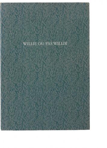Williie cover 001
